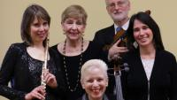 All Seasons Chamber Players Concert