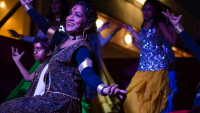 An Evening With Bollywood: A Celebration of Indian Culture