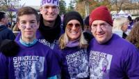 PurpleStride New Jersey 2018