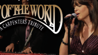 Top of the World- A Carpenters Tribute