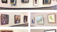 Fall Fine Arts Exhibition