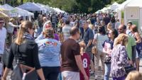 Somerville Arts & Crafts Festival