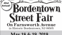 42nd Annual Bordentown Street Fair