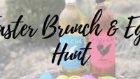 Vineyard Brunch & Easter Egg Hunt