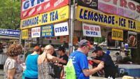 Tenafly Street Fair & Craft Show