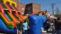 Westfield Street Fair & Craft Show