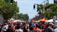 Dunellen Street Fair & Craft Show