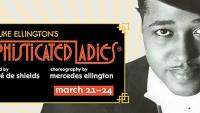 Duke Ellingtons Sophisticated Ladies