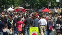 Kenilworth Street Fair & Car Show