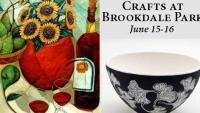 Spring Fine Art and Crafts