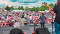 10th Annual Rock, Ribs & Ridges Festival