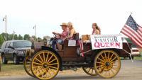 Burlington County Farm Fair Inc.