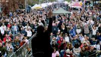 Hoboken Spring Arts & Music Festival