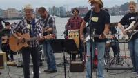 Hoboken Summer Concerts in Sinatra Park