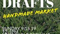 Crafts and Drafts Handmade Market