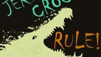 Jersey Crocs Rule!