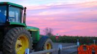 Harvest Moon Hayride & Night Time Corn Maze