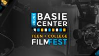 The Count Basie Center Teen + College Film Fest