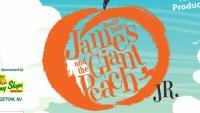 Roald Dahls  James and the Giant Peach, Jr.