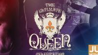 The Ultimate Queen Celebration Starring Marc Martel