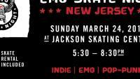 Emo Skate Night - New Jersey!