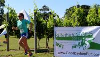 Run the Vineyards Summer Scurry for Sangria