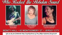 Womens History Month: Musicians Who Rocked the 1980s Hoboken Sound