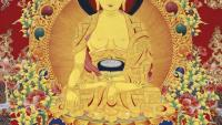 The Old Masters: Buddhist Art and Pottery
