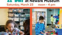 Newark Museum: New Jersey Makers Day