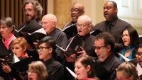 A Second Simplicity: Ember Choral Concert