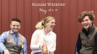 Hunterdon Wine Release Weekend
