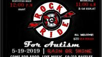 Rock and Ride for Autism