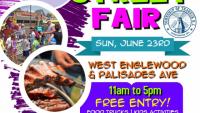 2nd Annual Teaneck Street Fair