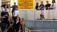 Ocean County College Jazz Band in Concert