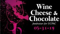UCPACs Wine, Cheese, and Chocolate Party 2019