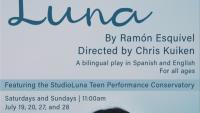 Luna The Play