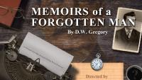 Memoirs of a Forgotten Man