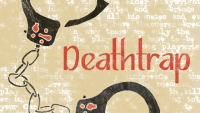 Princeton Summer Theater Presents: Deathtrap