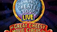 No Retreat, No Surrender: The Great Cheesy Movie Circus Tour