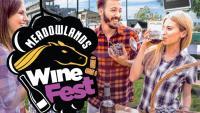4th Annual Summer Wine Festival