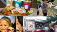 Sussex County Fairgrounds Food Truck & Music Festival