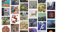 NJ Emerging Artists Series: Alumni Exhibition Emerged