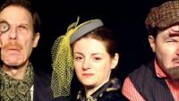 Fringe Festival: Kvetches of 1932