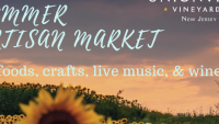 Summer Artisan Market