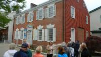 Princeton History Walking Tour