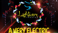 A Very Electric Holiday