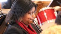 Whitehouse Wind Symphony Concert