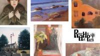 Fall Juried Art Exhibit of the Riker Hill Art Centre