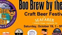Boo Brew By the Bay