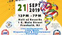 15th Annual Latino Festival of Monmouth County